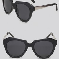 Drive Me Crazy Sunnies - Silver