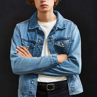BDG Core Denim Trucker Jacket - Urban Outfitters