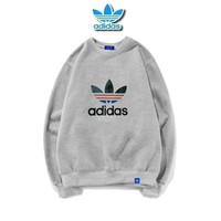 ADIDAS Fashion Print Top Sweater Pullover