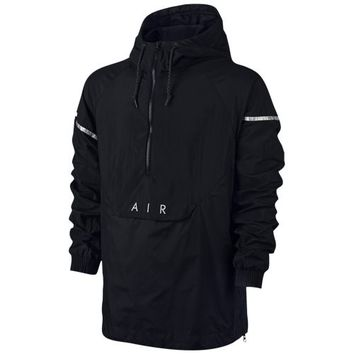 Nike ANRK Woven Air Hybird Jacket - Men's at Foot Locker
