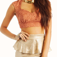 cropped-lace-top BLACK CREAM DKPURPLE RUST - GoJane.com