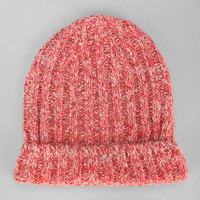 Confetti Ribbed Beanie - Urban Outfitters