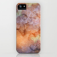 Flutter Dreams iPhone Case by Joel Olives | Society6