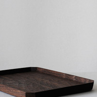 Tray by Yoshiyuki Kato - Analogue Life