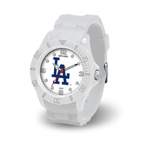 Los Angeles Dodgers MLB Cloud Series Women's Watch