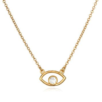 Protection Safeguarded Spirit Necklace