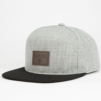 Electric Sierra Arch Mens Snapback Grey One Size For Men 25164911501