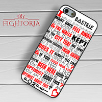 bastille pompei-1yy4 for iPhone 4/4S/5/5S/5C/6/ 6+,samsung S3/S4/S5,S6 Regular,S6 edge,samsung note 3/4