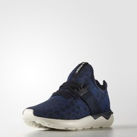 adidas Tubular Runner Primeknit Shoes - Blue | adidas US