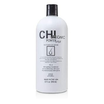 CHI44 Ionic Power Plus NC-2 Stimulating Conditioner (For Fuller, Thicker Hair) - 946ml-32oz