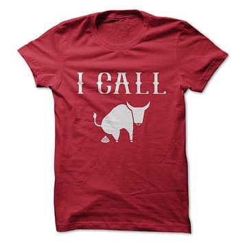 I Call Bull-On Sale