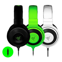 100% Original Razer Kraken Essential Game Headphone Pro Gaming Headset Computer Earbuds Noise Isolating Earbuds For DOTA2 CF LOL