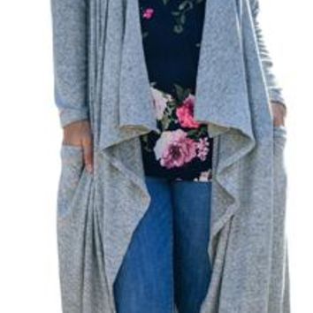 The Kayleigh Duster