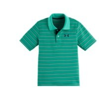 Under Armour Boys' Infant UA Play Polo
