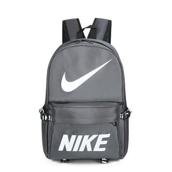NIKE Fashion Sport College Shoulder Bag Travel Bag School Backpack