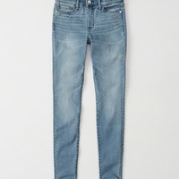 Womens Low-Rise Super Skinny Jeans | Womens New Arrivals | Abercrombie.com