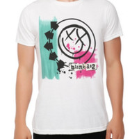 Blink-182 Self-Titled T-Shirt