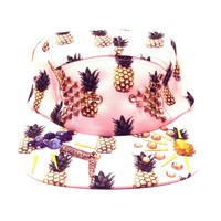 Fuck Yeah Pineapple Hat