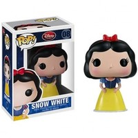 Snow White Pop! Disney Pop! Vinyl Figure : Forbidden Planet