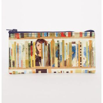 Book Bag Pencil Case