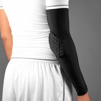 Black Granada / Padded Arm Sleeve