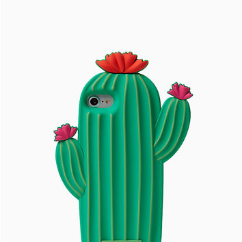 cactus iphone 7 case | Kate Spade New York