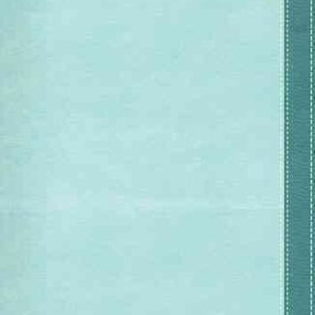 The Woman's Study Bible: New International Version Turquoise / Sea Foam Green Leathersoft (Sign)