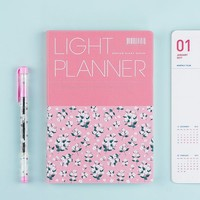 MochiThings: 2017 Ardium Light Planner