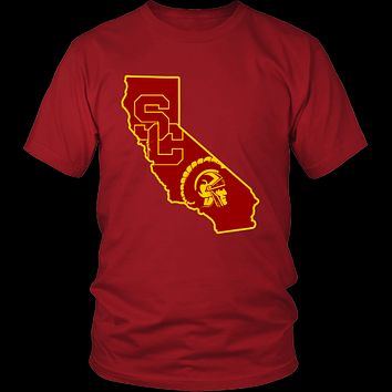 "USC ""California"" Shirt"