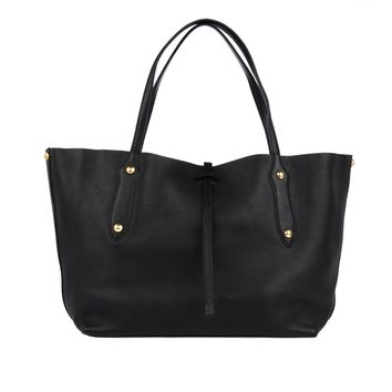 Annabel Ingall Small Isabella Tote - Black