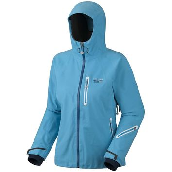 Mountain Hardwear Snowtastic Jacket - Women's