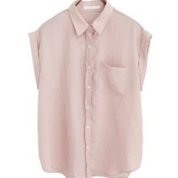 Shirt - Short - Shirts & Tunics - Women - Modekungen | Clothing, Shoes and Accessories