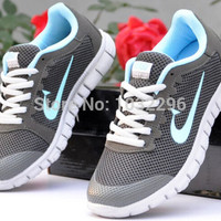 Super light with trend surface breathable mesh sneakers shoes lady casual shoes sports shoes