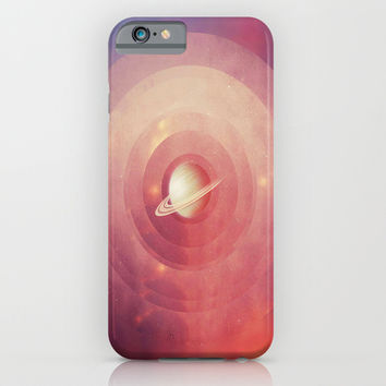 Tiny Planet iPhone & iPod Case by DuckyB (Brandi)