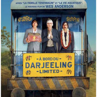 Darjeeling Limited French Promo Movie Poster 11x17