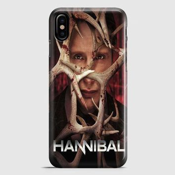 Hannibal iPhone X Case