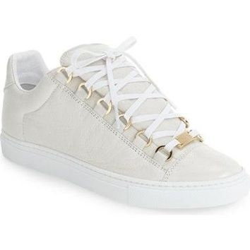 balenciaga low top sneaker women nordstrom 2