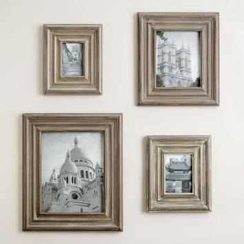 Grey Wash Cody Frames - World Market