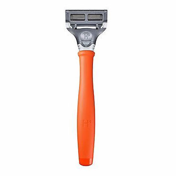 Harry's Men's Razor Handle - Bright Orange