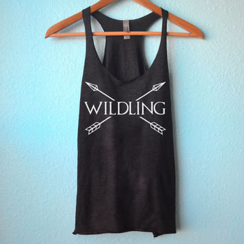 Wildling Game of Thrones Tank