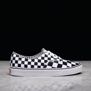 "HCXX AUTHENTIC ""MIX CHECKERBOARD"""