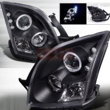 Ford Fusion Ford Fusion Projector Headlights Performance Conversion Kit