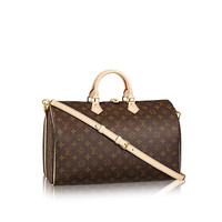 Products by Louis Vuitton: Speedy Bandouliere 40