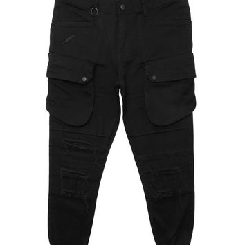 Publish Brand - Crow Jogger Pants (Black)