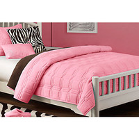 Cindy Crawford Home Hayden Twin Bed Set