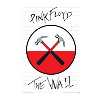 Pink Floyd - The Wall Poster on Sale for $7.99 at HippieShop.com
