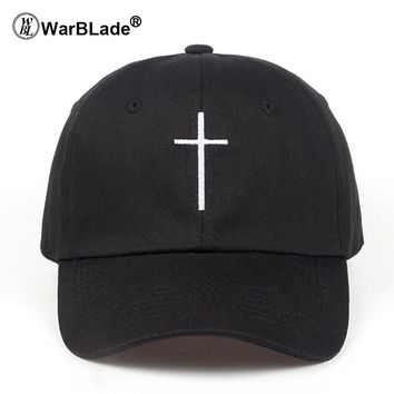 2018 New Retro BF Style Adjustable Baseball Cap Classic Cross Assassins Creed Dress Up Hats Skateboard Couple dad Cap hats