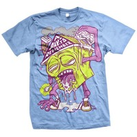 A Day To Remember: Homesick (Baby Blue) T-Shirt