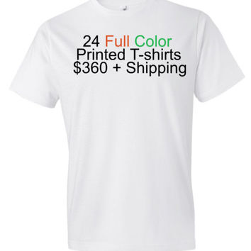 Custom t-shirt printing | Custom T-shirts | Custom T-shirt Design | Family Reunion Shirts | Birthday Shirts | Bridal Tees | Groom Tees