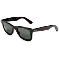 Ray Ban Womens Fashion Wayfarer Sunglasses
